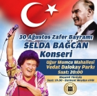 Selda Bağcan Konseri