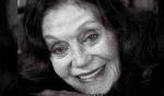 Güle Güle Türk Tiyatrosu'nun kraliçesi