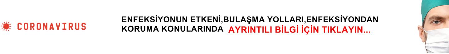 """COVİD-19"""""""